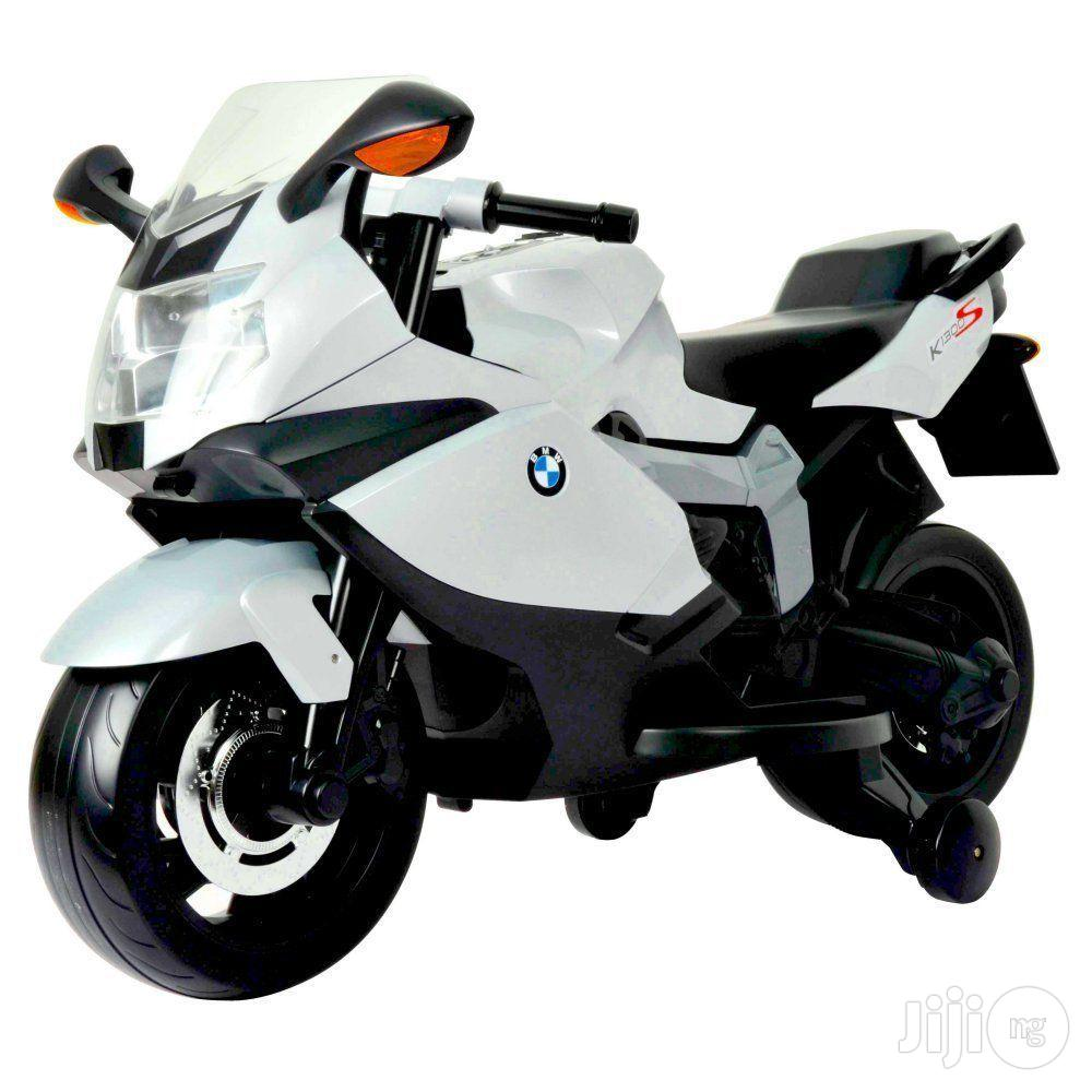 Archive: BMW 12v-Kids-Battery-Powered-Ride-On Power Bike