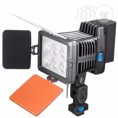 Archive: LED 5010A Professional Video Light