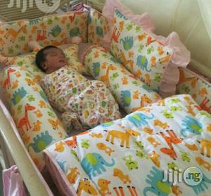 Cute Baby Cot Duvet | Baby & Child Care for sale in Lagos State