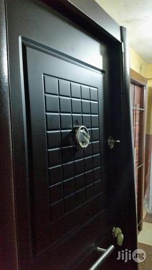 Turkey Security Doors For Sale | Doors for sale in Lagos State, Orile
