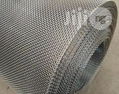 Stainless Sieve Mesh | Building Materials for sale in Lagos Island, Lagos State, Nigeria