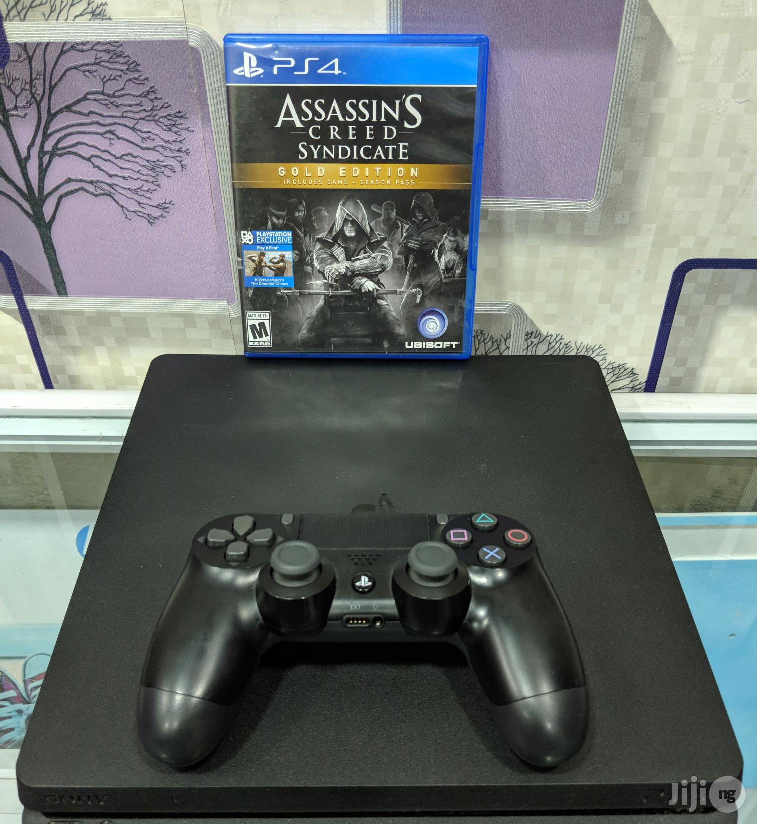 Archive: Sony Ps4 1TB