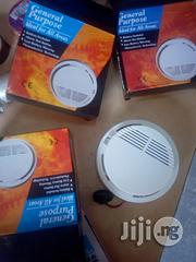 Wireless Smoke Detector | Safety Equipment for sale in Lagos State, Badagry