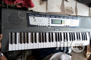 Ez200 Yamaha Keyboard   Musical Instruments & Gear for sale in Lagos State, Mushin