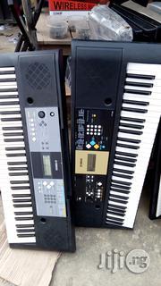 Pyamaha Keyboard   Musical Instruments & Gear for sale in Lagos State, Mushin