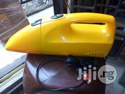 Dc Car Vacuum Cleaner With Compressor | Vehicle Parts & Accessories for sale in Lagos State, Ojo