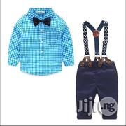 Great Quality and Unique Sets for Boys   Children's Clothing for sale in Abuja (FCT) State, Kubwa