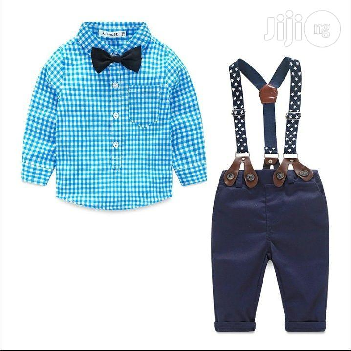 Great Quality and Unique Sets for Boys