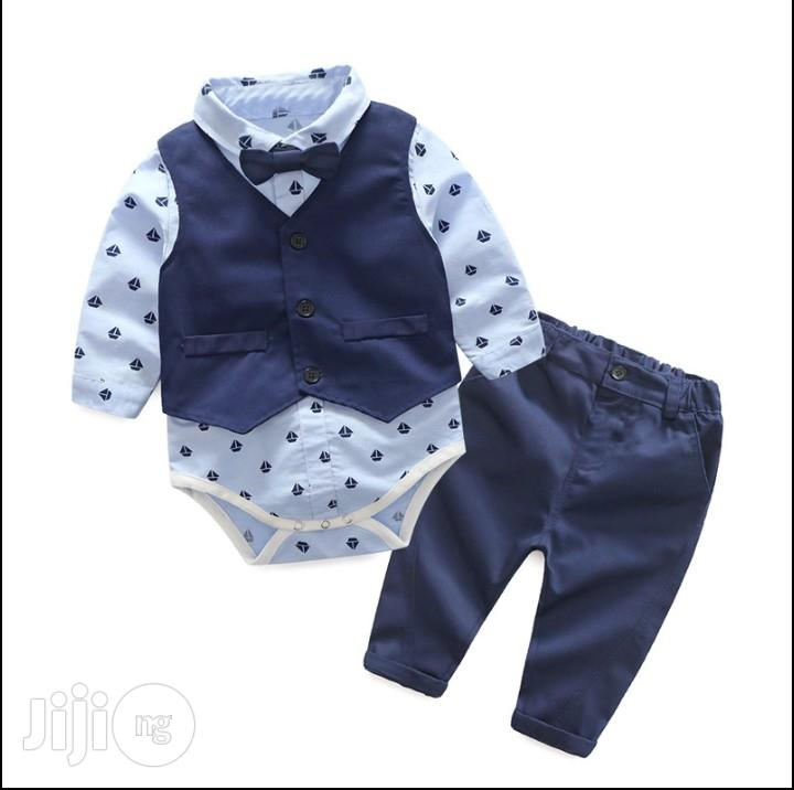 Great Quality and Unique Sets for Boys   Children's Clothing for sale in Kubwa, Abuja (FCT) State, Nigeria