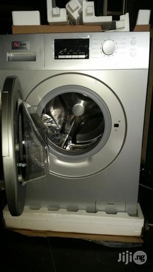 LG WASHING Machine ( 8kg ) | Home Appliances for sale in Lagos State, Lekki