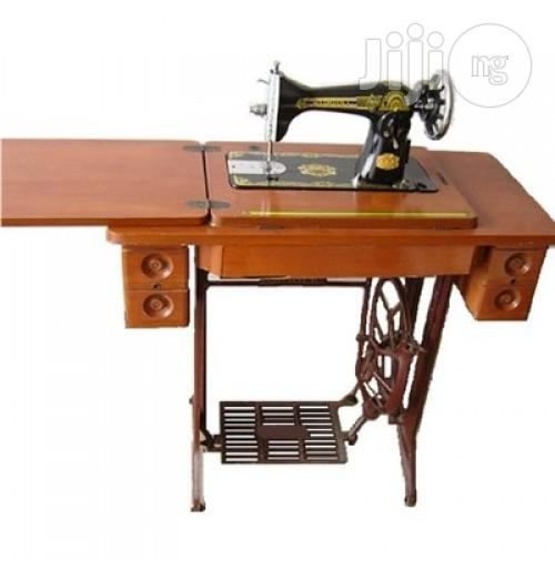 Two Lion Manual Folding Sewing Machine -A11 | Home Appliances for sale in Alimosho, Lagos State, Nigeria