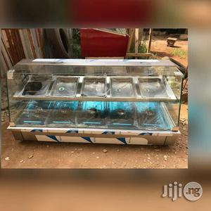 Bain Marie   Restaurant & Catering Equipment for sale in Abuja (FCT) State, Wuse