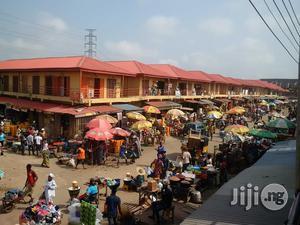 Sales And Letting Of Shops Inside Sabo Market At Ikorodu Lagos   Commercial Property For Sale for sale in Lagos State, Ikorodu