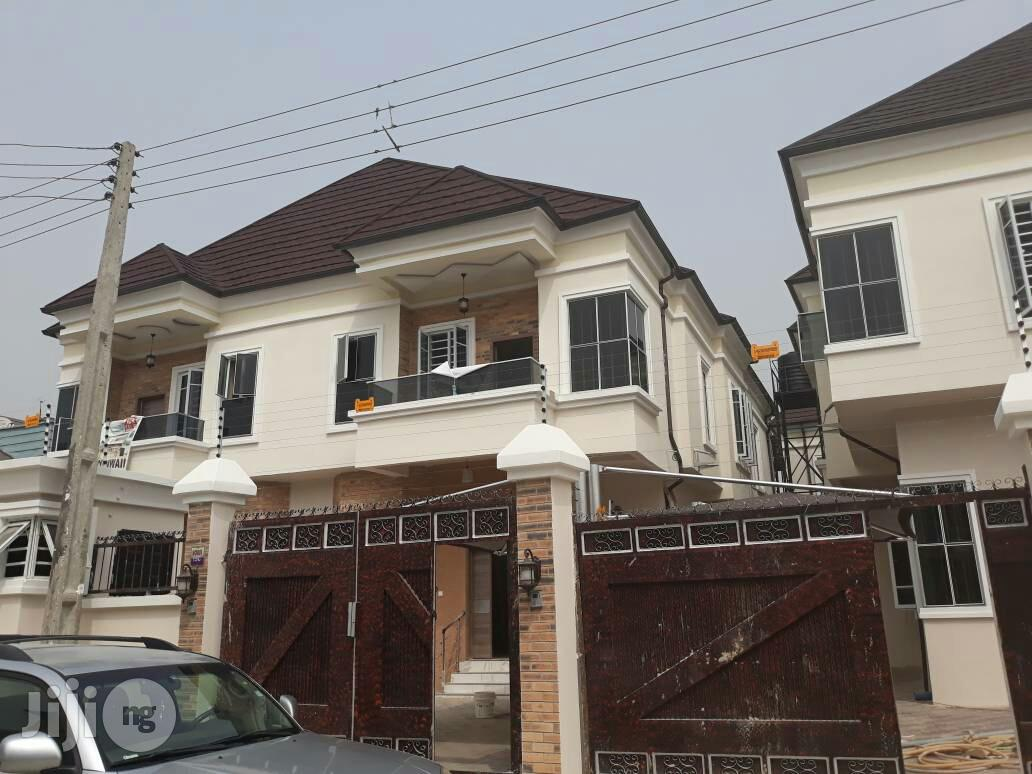 4 Masterpiece 4 Bedroom Semi Detached Duplex For Sale   Houses & Apartments For Sale for sale in Lekki Phase 2, Lagos State, Nigeria