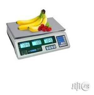 Camry Digital Scale 30kg -A11   Store Equipment for sale in Lagos State, Alimosho