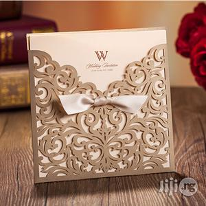 Wedding Invitation Cards | Wedding Venues & Services for sale in Abia State, Aba South