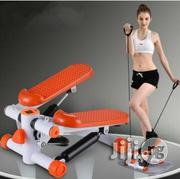 Stepper With Rope (Wholesale and Retail) | Sports Equipment for sale in Lagos State
