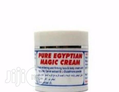 Egyptian Magic Whitening Cream