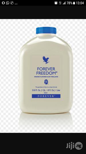 Forever Freedom/Arthritis | Vitamins & Supplements for sale in Lagos State, Ikeja