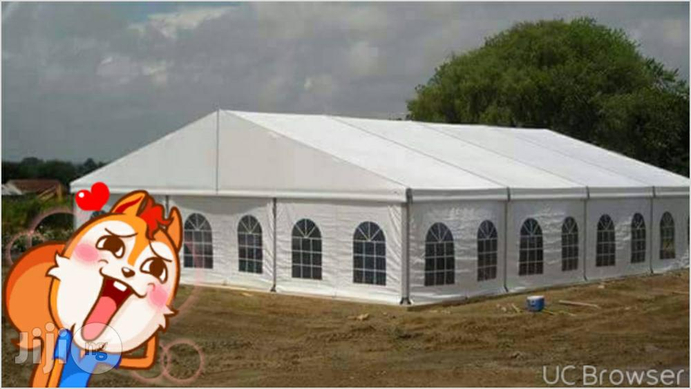 Archive: Imported Marque Tents