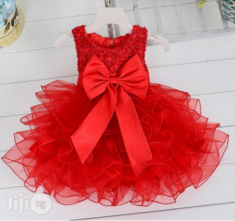Archive: Xmas Dress for Infants and Toddlers