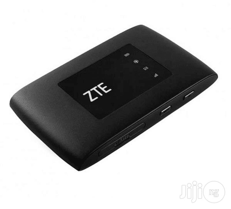 ZTE Universal Modem For All Network