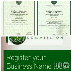 Register Your Company, Business, Association, Church And NGO | Legal Services for sale in Oyo State, Ibadan