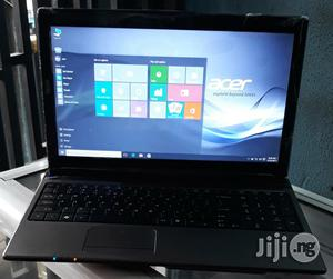 Acer Aspire 5750 Series - 15.6 Inches 500GB HDD 2GB RAM | Laptops & Computers for sale in Lagos State, Ikeja
