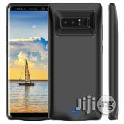 Samsung Galaxy Note 8. External Battery Backup Case | Accessories for Mobile Phones & Tablets for sale in Lagos State, Ikeja