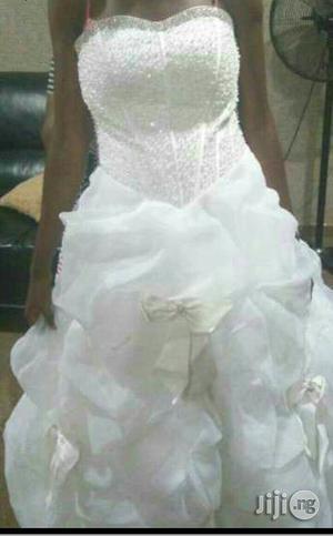 Wedding Gown | Wedding Wear & Accessories for sale in Lagos State, Victoria Island