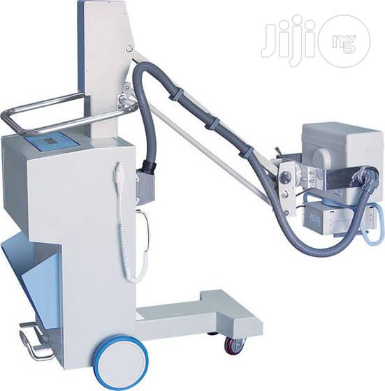 Archive: Very Affordable Mobile High Frequency X-Ray Machines