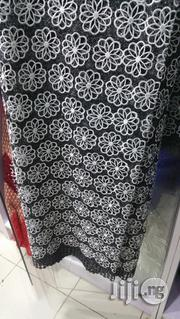 Swiss Cord Guipure Lace Material Textiles | Clothing for sale in Lagos State