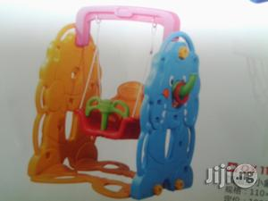 Fancy and Colourful Kids Swing for Sale | Toys for sale in Lagos State, Ikeja