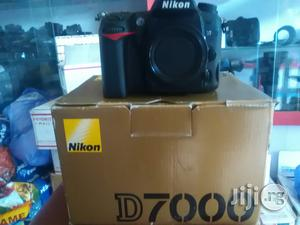 Nikon D7000 Body   Photo & Video Cameras for sale in Lagos State, Ikeja