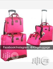 Xisello Luggage Pink | Bags for sale in Lagos State