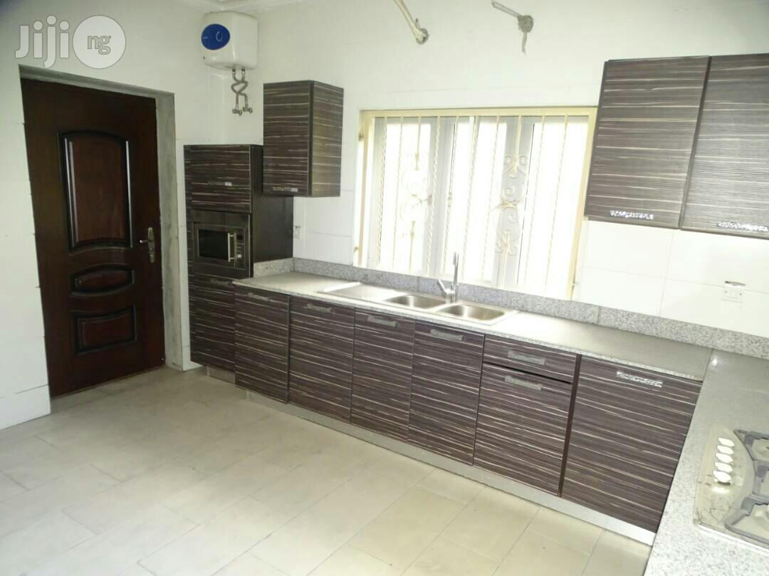 4bedroom Semi Detached Duplex to Let in Odili Road 3m   Houses & Apartments For Rent for sale in Port-Harcourt, Rivers State, Nigeria