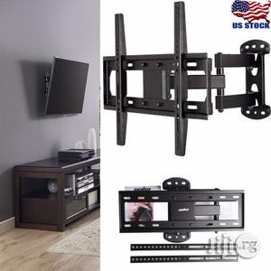 LED LCD Flat Screen Adjustable TV Mount 26-55 Inch   TV & DVD Equipment for sale in Lagos State, Lagos Island (Eko)