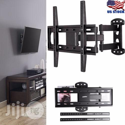 LED LCD Flat Screen Adjustable TV Mount 26-55 Inch