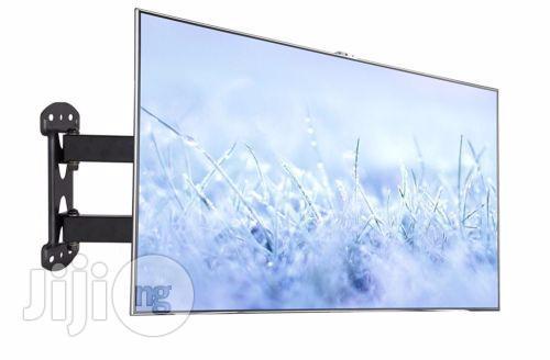 LED LCD Flat Screen Adjustable TV Mount 26-55 Inch   TV & DVD Equipment for sale in Lagos Island (Eko), Lagos State, Nigeria