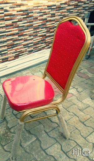 Banquet Chair | Furniture for sale in Lagos State, Yaba