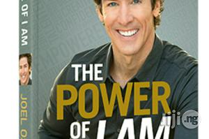 Power of I Am: Two Words That Will Change Your Life Today   Books & Games for sale in Lagos State