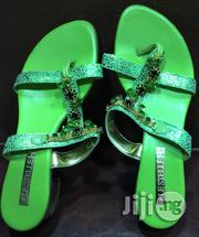 Ladies Flat Sandals | Shoes for sale in Lagos State, Surulere