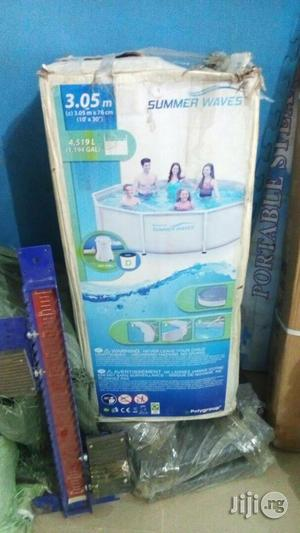Swimming Pool | Sports Equipment for sale in Lagos State, Ikeja