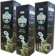Ruzu Black For Men | Sexual Wellness for sale in Rivers State, Port-Harcourt