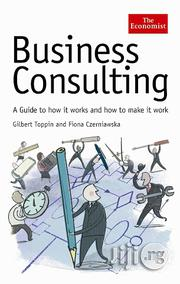 Fiona Czerniawska The Economist: Business Consulting | Books & Games for sale in Lagos State