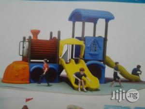 Kids Play House With Slides Available   Toys for sale in Lagos State, Ikeja