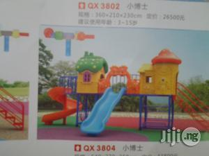 Kids Double Play House With Two Slides For Sale | Toys for sale in Lagos State, Ikeja