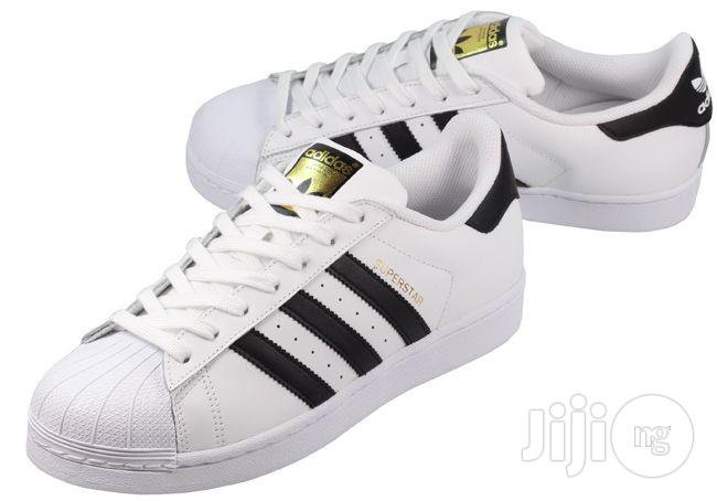 New Year Promo Adidas Superstar Sneakers Original Men and Women Unisex