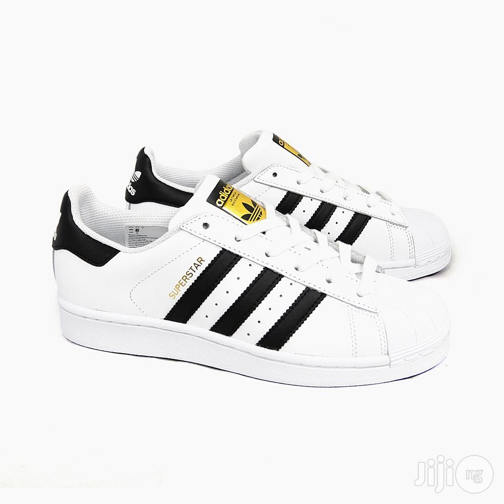 New Year Promo Adidas Superstar Sneakers Original for Men and Women