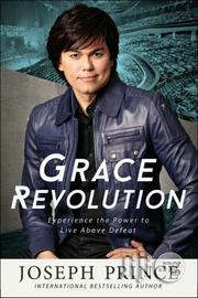 Grace Revolution By: Joseph Prince | Books & Games for sale in Lagos State